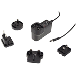 GEM Series 12-40 W Wall Plug Power Supplies
