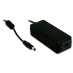 GSM Series 6-220 W Desktop & Wall-Mounted Adapters