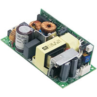 EPP Series 75-400 W Open Frame Power Supplies