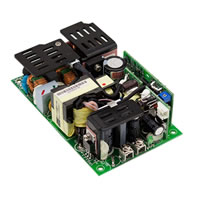 RPS Series 30-400 W Medical Power Supplies